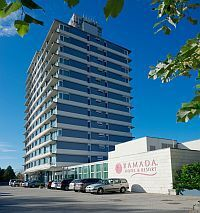 Hunguest Hotel Bal Resort Balatonalmadi - 4* hotel benessere