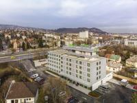 Ibis Styles Budapest City West - albergo 3 stelle vicino alle autostarde M1 e M7 Budapest