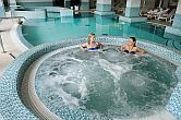 Weekend wellness al Lago Balaton - hotel di wellness Ket Korona a Balatonszarszo