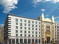 Hotel a 4 stelle a Budapest - Continental Hotel Budapest Zara