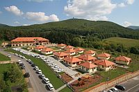 Szalajka Liget Hotel and Apartment in Szilvasvarad - weekend benessere