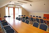 Sala riunione a Cserkeszolo - Hotel Royal Pensione con sale meeting